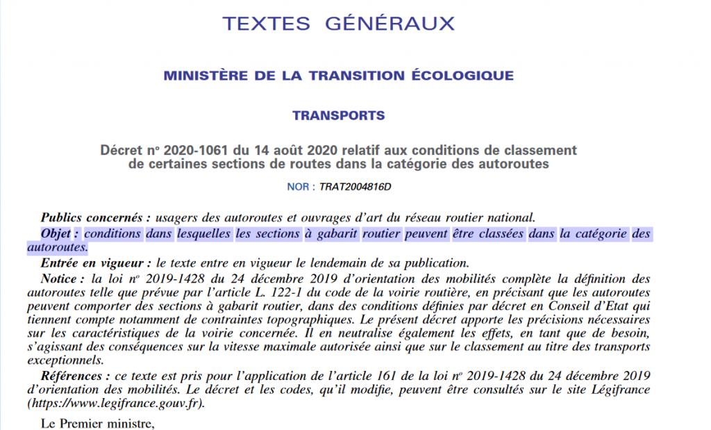 Screenshot_2020-09-27 Légifrance - Publications officielles - Journal officiel - JORF n° 0200 du 15 08 2020